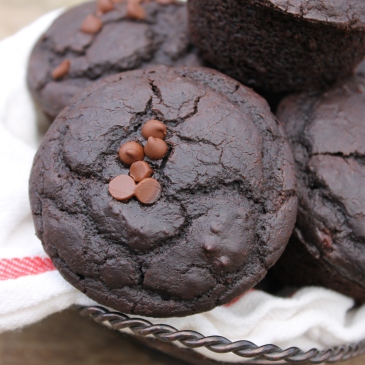Black bean Muffins, Healthy Breakfast