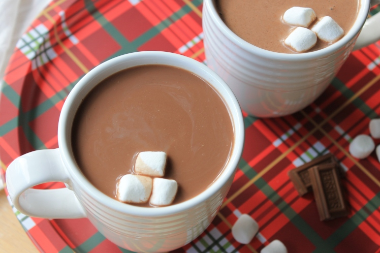hot chocolate, dairy free, chocolate, drink, beverage, holiday, warm