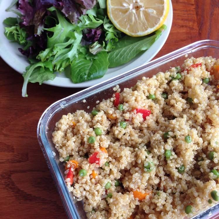 quinoa salad 4