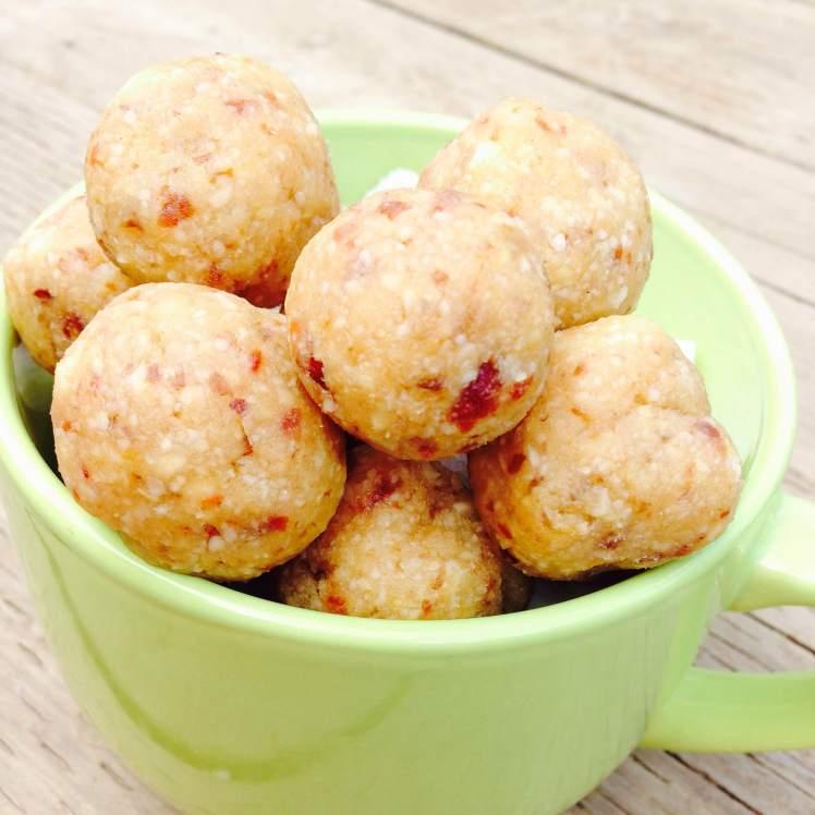 coconut cashew balls 2