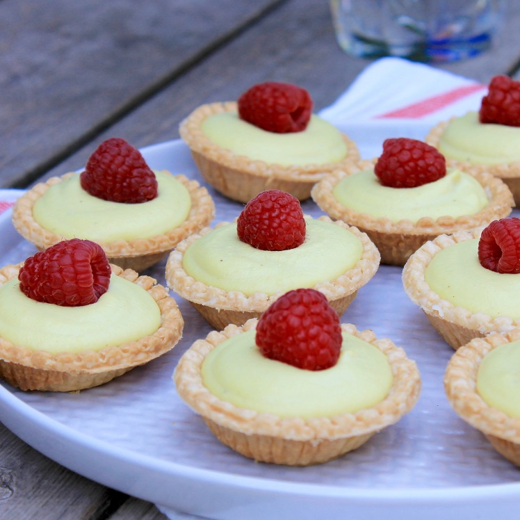 lemon tart, custard tart, lemon custard, dairy free dessert, dessert, pie